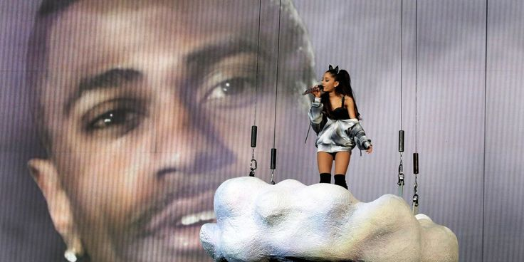 23 times Ariana Grande and Big Sean were the cutest couple ever