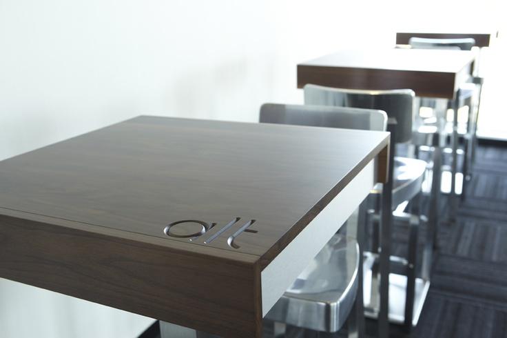 LEMAYMICHAUD | ALT | Toronto | Pearson Airport | Architecture | Design | Hospitality | Detail | Seating |