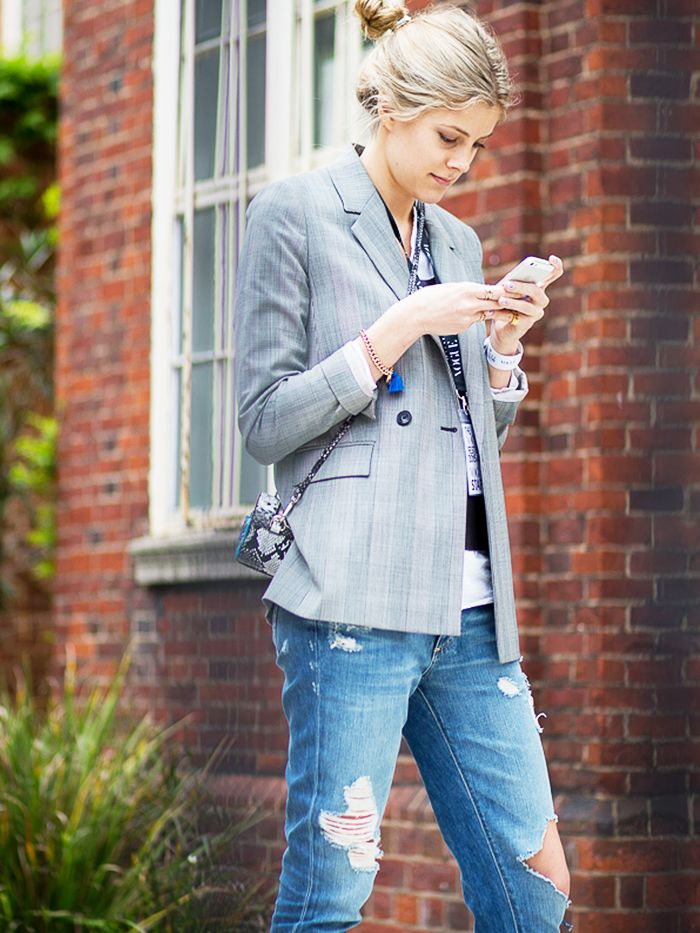 How to Write the Perfect Instagram Caption, According to an Expert via @WhoWhatWearUK