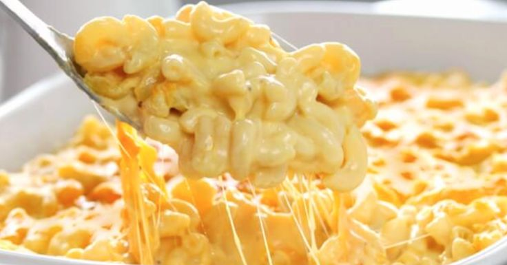 Have you been looking for a mouthwatering mac and cheese recipe to steal the spotlight at Thanksgiving this year? Search no more, because we found the BEST macaroni and cheese — and its secret ingredient is a total game-changer. When I made this Creamy Dreamy Mac and Cheese for the first time ever, it was …