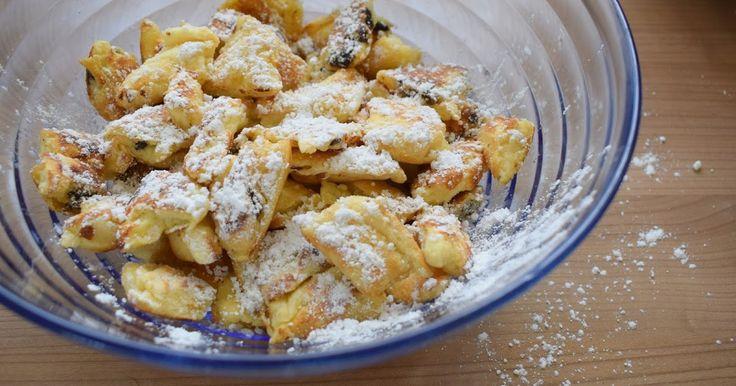 Das original österreichische Rezept für den traditionellen Kaiserschmarren - einfach und lecker!