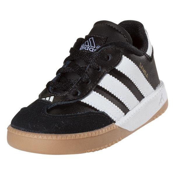 adidas Infant/Toddler Samba Millenium Soccer Shoe