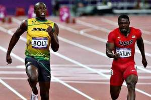 Rivals Bolt and Gatlin May Face Off in the Bahamas   The Jamaican Blogs