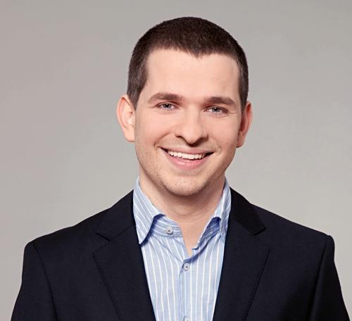 Christian Reber. Founder and CEO of 6Wunderkinder