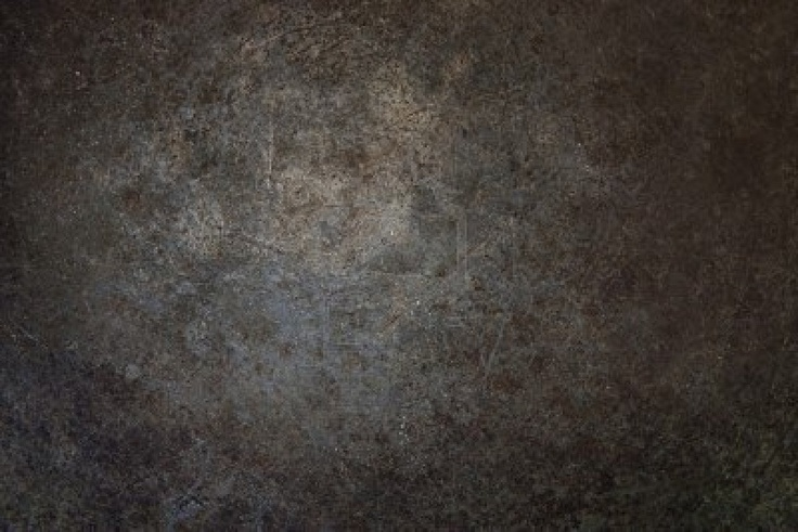 Dark Rust Metal Surface Texture Backgrounds Design