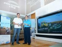 Sambut Lebaran, Garda Oto dengan Electronic City Gelar Program Mudik | SPORTKU.com - Mobil