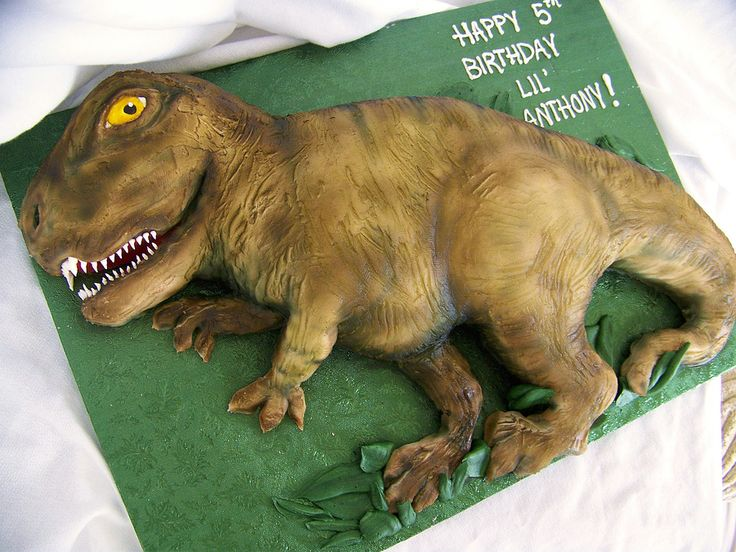 86 best festa dinosauri images on Pinterest Party Cakes and