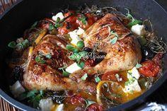 Μεσογειακό κοτόπουλο