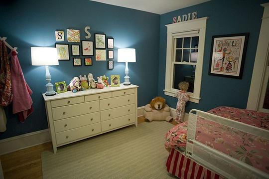 93 Best Images About Blue Nurseries Amp Kids Rooms On Pinterest