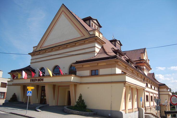 Tylův dům, Polička