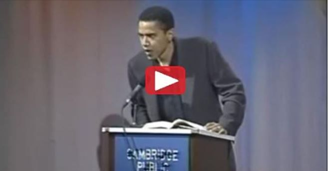 BOOM! After Libs Leak Trump Audio We Dug Up THIS Obama Video... MUST SEE!