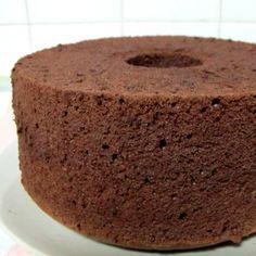 Come preparare Chiffon cake al cacao col Bimby della Vorwerk, impara a preparare deliziosi piatti con le nostre ricette bimby