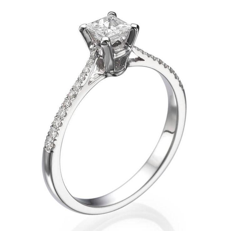 טבעת אירוסין מריה