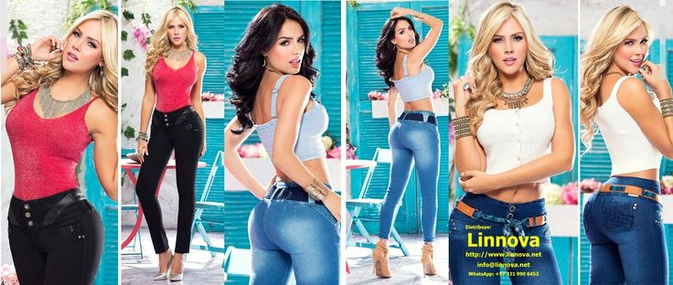 AA0276 - Jeans