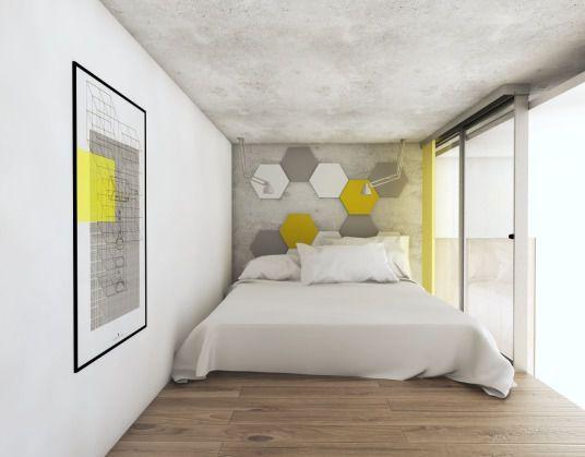 Kawalerka / Mieszkanie 1