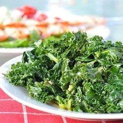 Mediterranean Kale Allrecipes.com