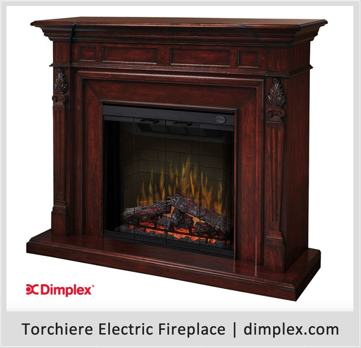 1000 Images About Mantels Electric Fireplace On