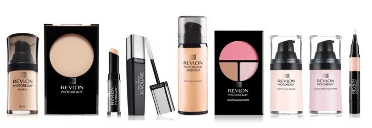 PhotoReady Collection la línea de #Revlon que dejará tu piel lista para la foto cada día