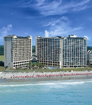 My fav place to go anytime, I love Beach Cove Resort, North Myrtle Beach, SC :))