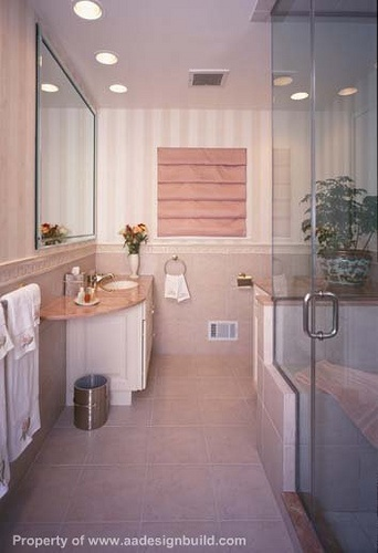 Bathroom Remodeling Washington Dc Classy Design Ideas