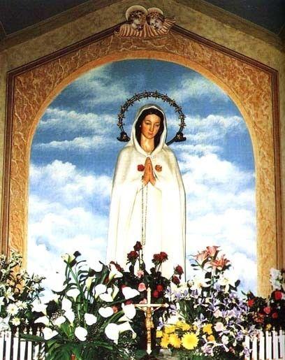 Nuestra Señora de Guadalupe  es una advocación mariana de la Iglesia católica, cuya imagen tiene su principal centro de culto en la Basílica...
