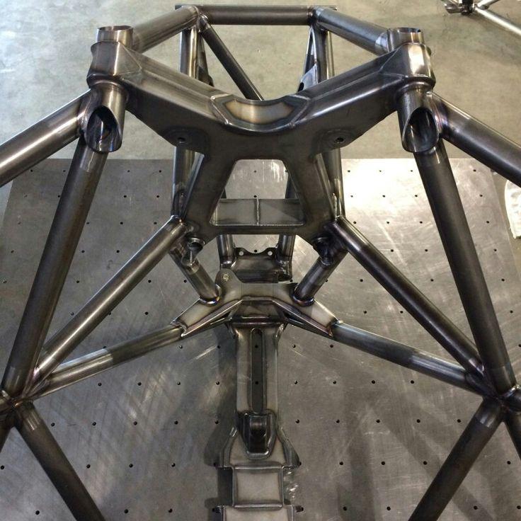 Armada Engineering Trophy Truck Build Go Cart Trophy