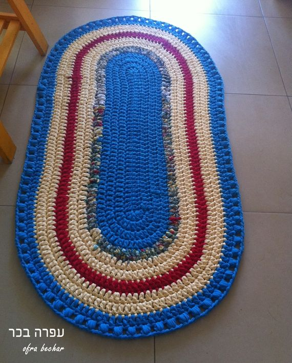 1000+ Images About RAG RUGS On Pinterest