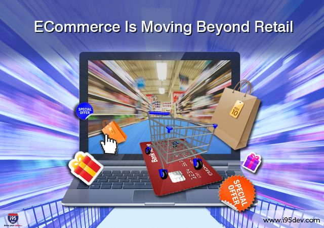 #Ecommerce isnt just for #retail - manufacturing, travel and media can also benefit big. #msdynerp #msdyncrm #magento ow.ly/wxsyP