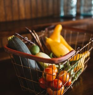 From reusable shopping bags to earth friendly products and seasonal produce, we can all make better choices everyday, that together will make a significant change.