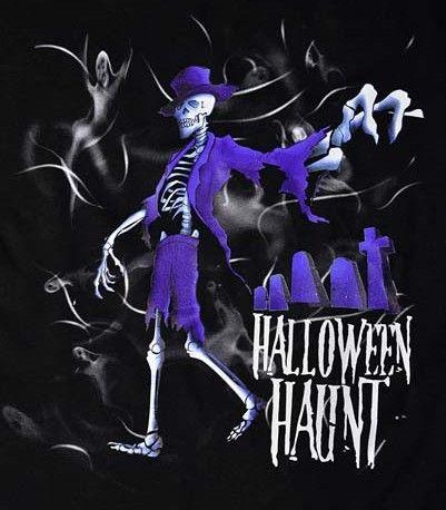 HALLOWEEN STA SRRIVANDO #stampa #madeinitaly #halloween