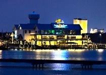 Margaritaville Casino and Restaurant in Biloxi, Mississippi