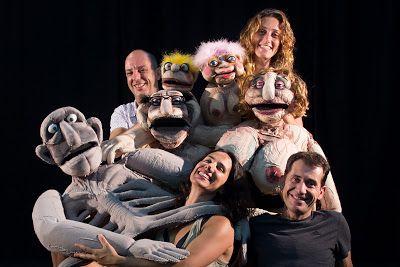 Agenda Cultural RJ: Em comemoração aos 25 anos da Caixa do Elefante Te...