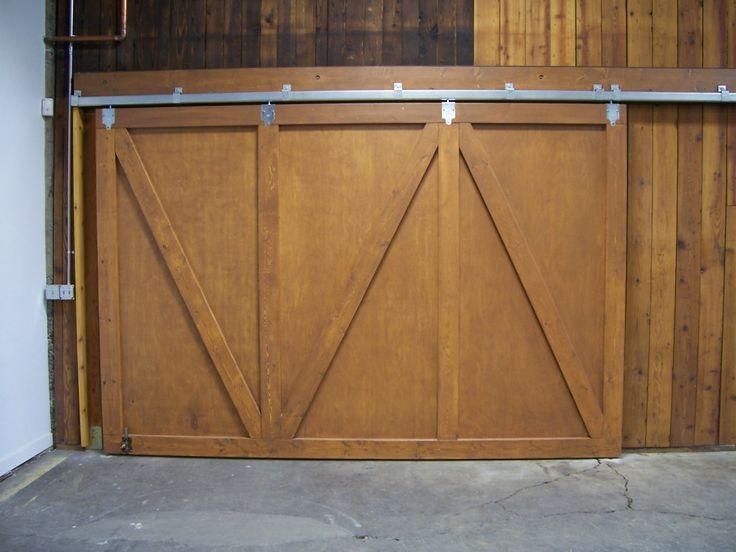 Make A Plywood Barn Door Google Search Barns