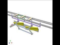 Transport mechanism 3 - YouTube