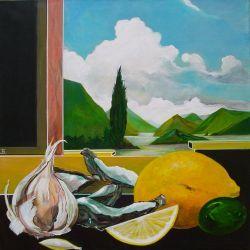 Bob Kemper schilderijen