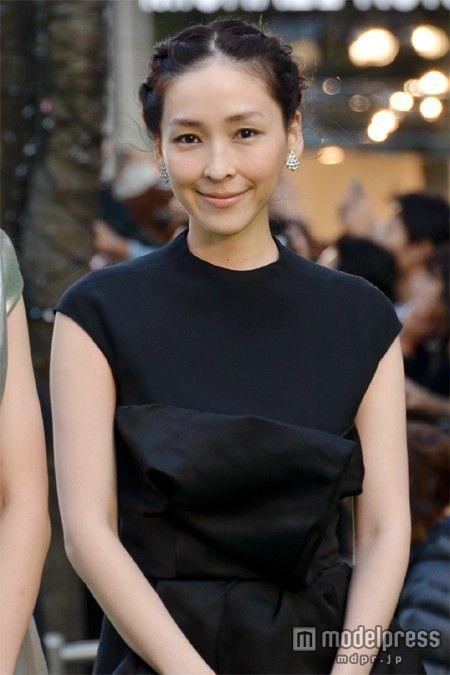 Kumiko Aso - Japanese actress