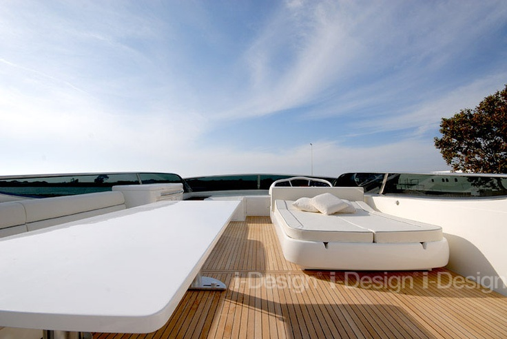 #Yacht #luxury furniture - Find out more at www.i-designgroup.it/en/design/luxury-forniture-218