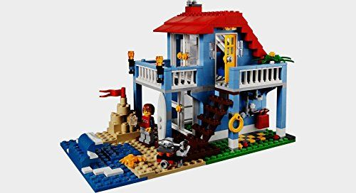 LEGO Creator Seaside House 7346