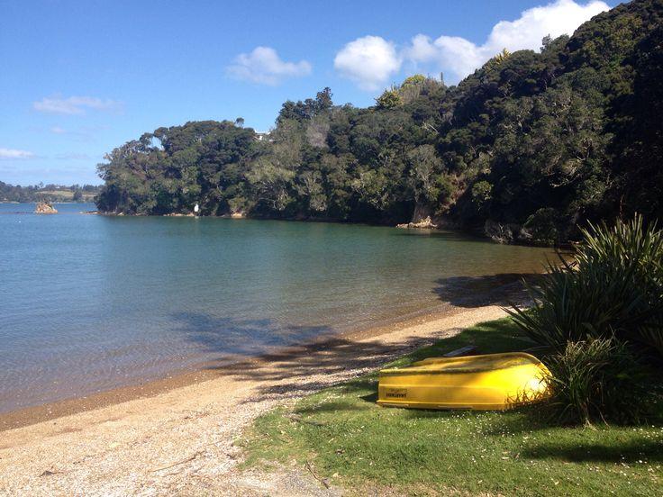 Doves Bay