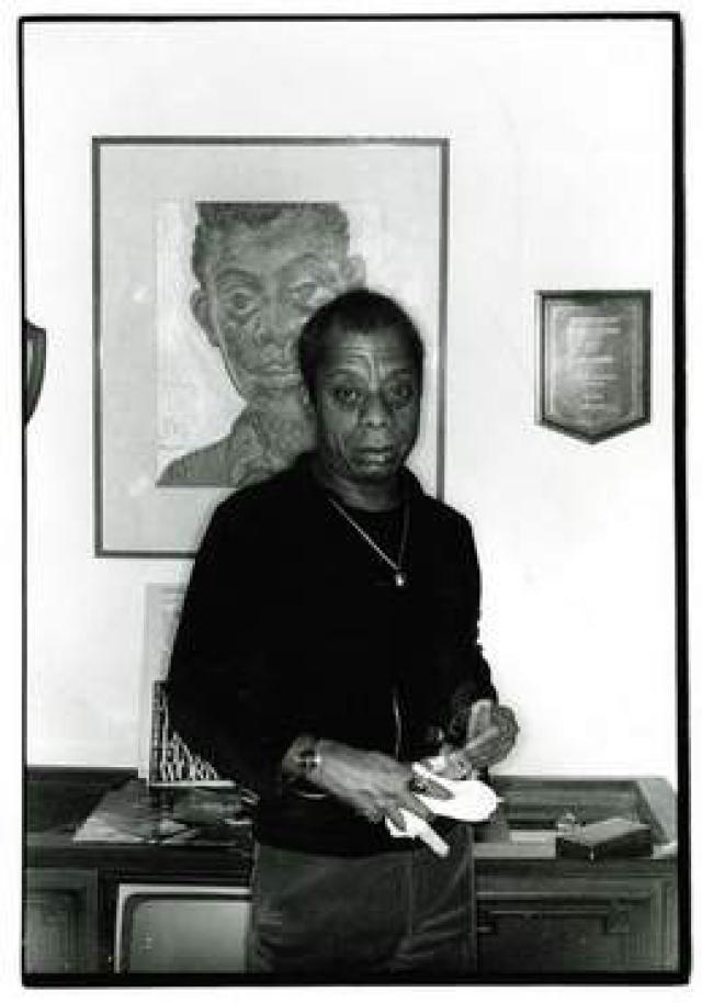 The Literary Contributions of James Baldwin: James Baldwin