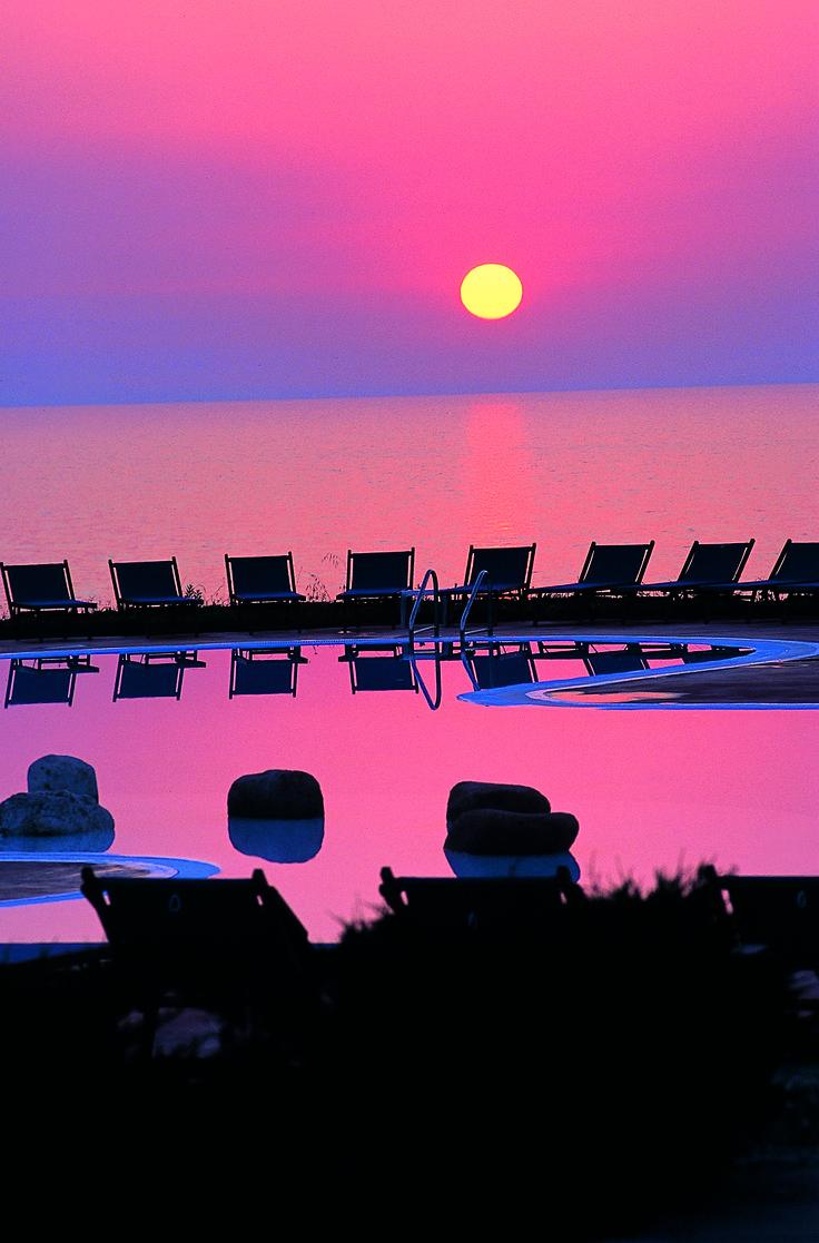 Hotel Relax Torreruja Thalasso & Spa in Sardinia