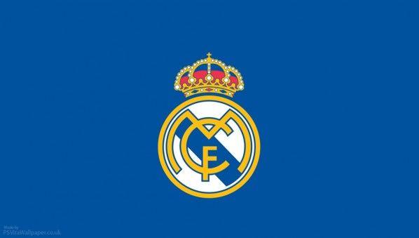 Real Madrid CF PS Vita Wallpaper