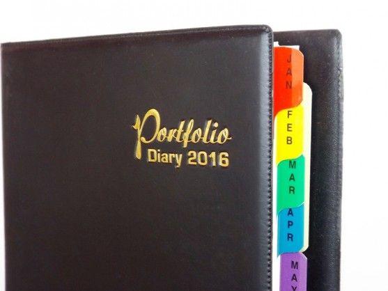 Cetak buku agenda desain menarik - Jual Buku Agenda - Percetakan Ayuprint - Karawang - DSCF2002