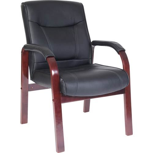 34 best Office Chairs without Wheels no Castors images on