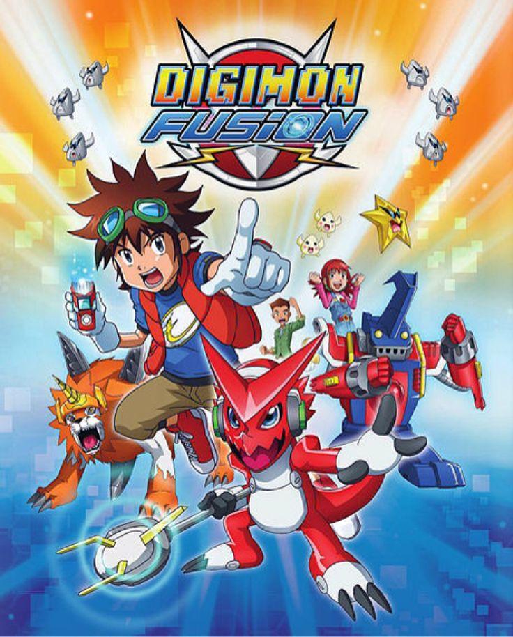 Digimon Adventure Tri Stream Ger Sub