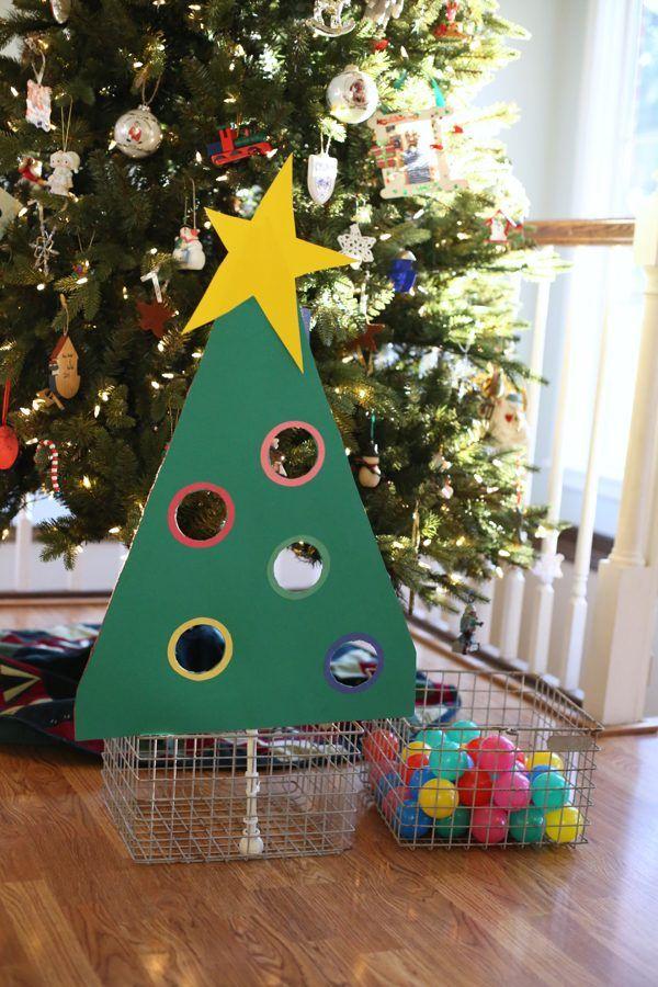 Imágenes de Toddler Christmas Party Activities
