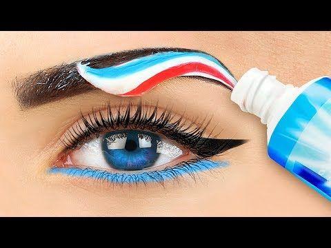 INCREÍBLES TRUCOS DE BELLEZA #31 / Beauty Life Hacks Compilation 2017 - YouTube