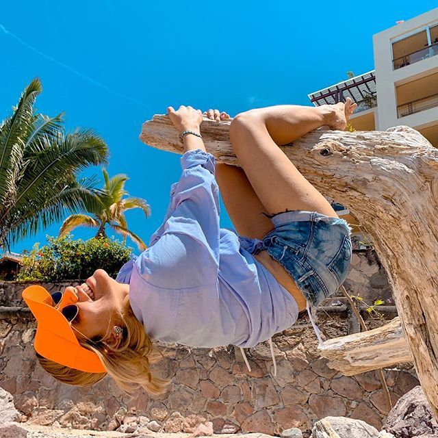 Te Invito A Ir A La Playa Conmigo Traveler Bloggermexicana Mexicanblogger Travelblogger F Instagram Travel Photography Travel Blogger