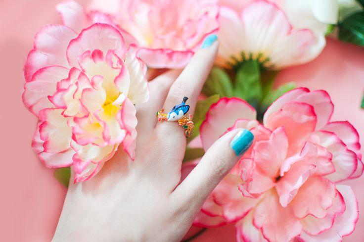 Bill Skinner Jewelry | Mermaidens - Musings of a Modern Mermaid: Bill Skinner Jewelry