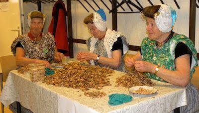 Blij dat ik brei: Lamsoren #Zeeland #Arnemuiden